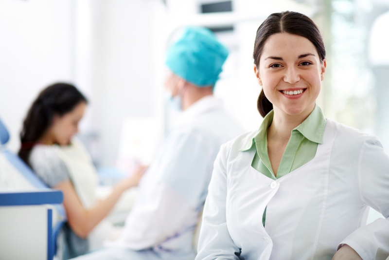 Be honest with your dentist so he or she can give the proper care.