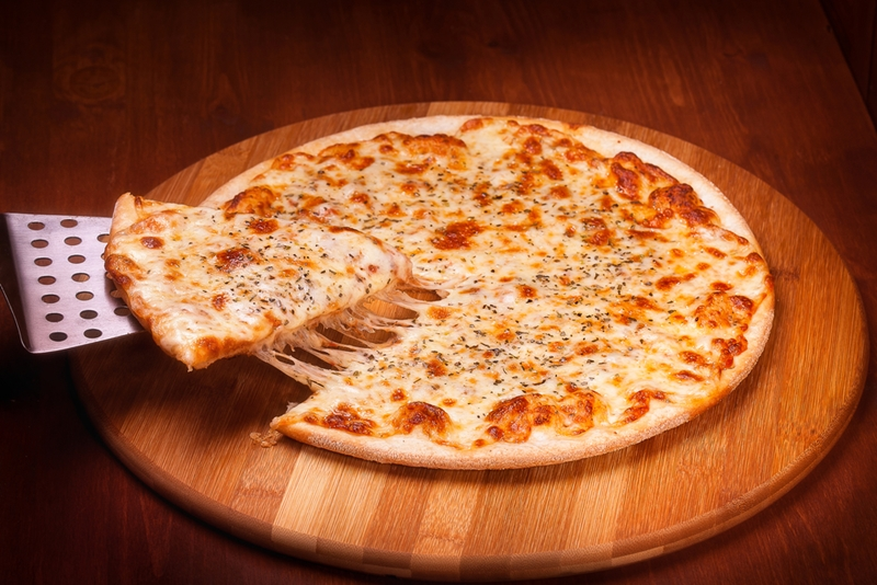 Pizza palate occurs when you don't allow foods to properly cool.