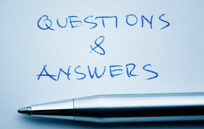 Dental Solutions Questions & Answers
