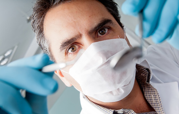 5 facts about oral health