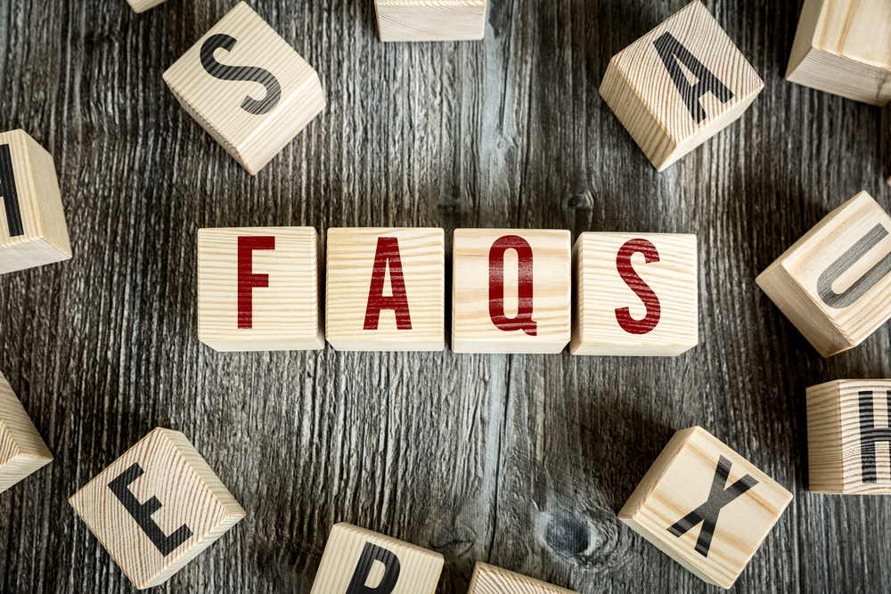 Dental Solutions Frequently Asked Questions