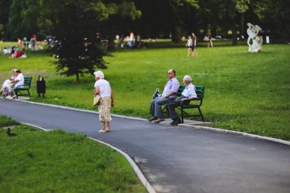 Dental Discounts for Seniors