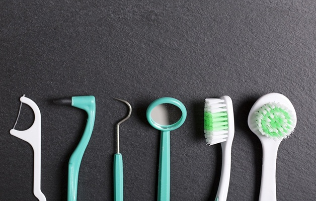 Are you a victim of your own dental care routines?