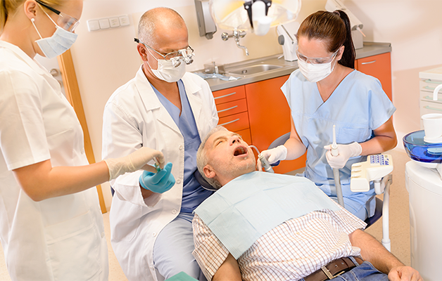 4 Mistakes that Could Be Detrimental to Your Senior Dental Care