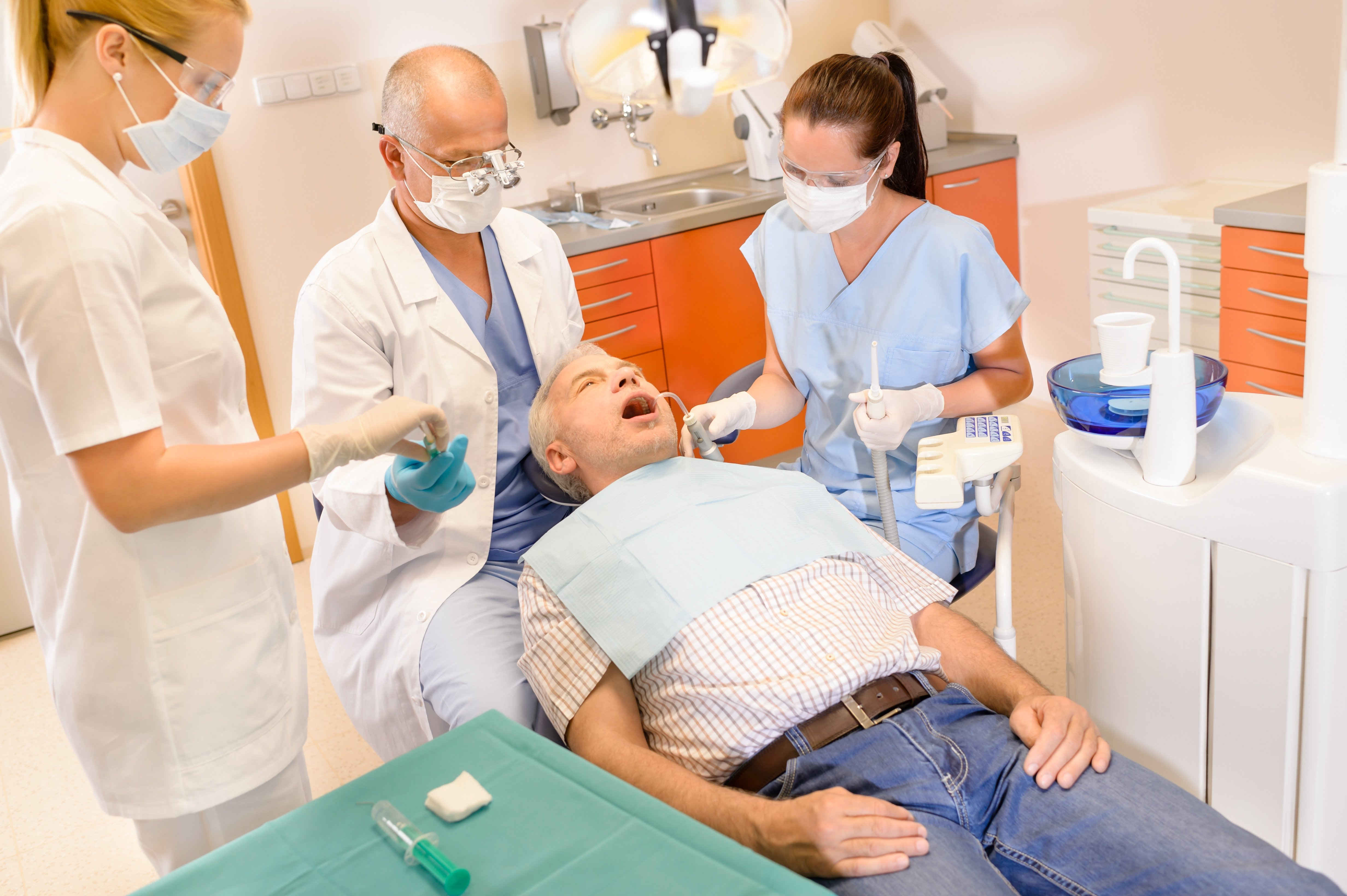 How Dental Discounts Can Help