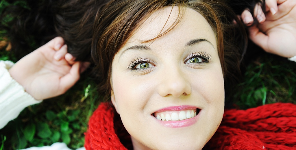 Give Thanks for a Healthy Smile! A New Way to Approach Oral Health Care