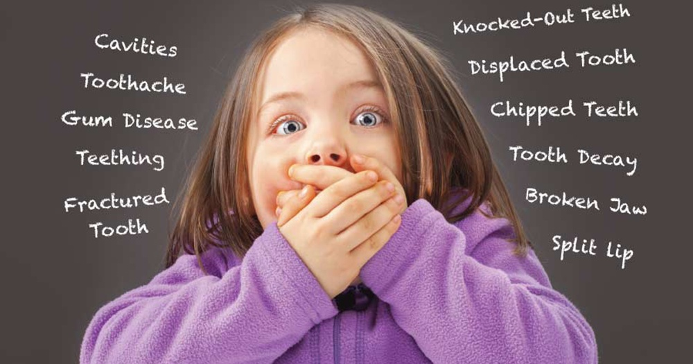 childrens-dental-injuries