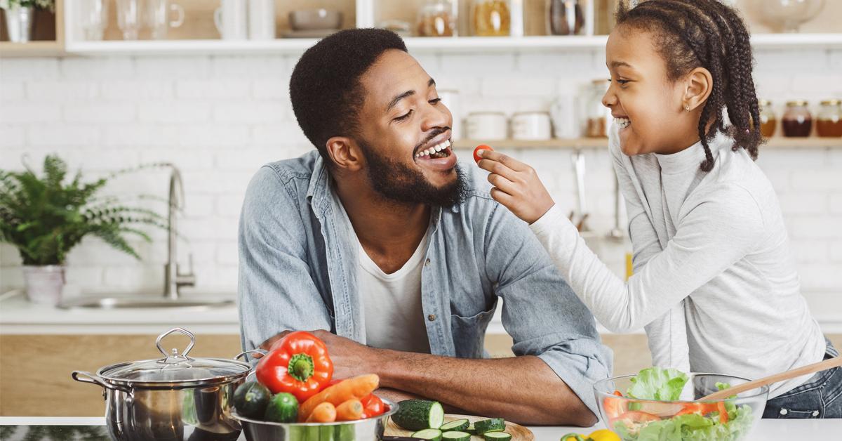 healthy snacks image
